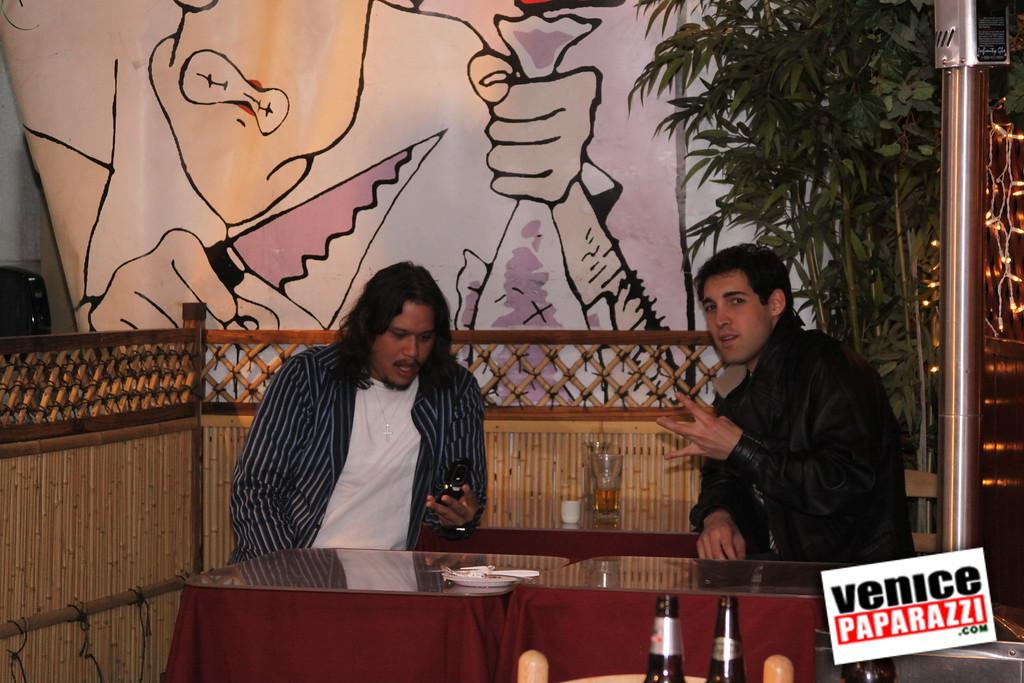 10 04 08   Venice Original   Blocks' B-day party at Hama Sushi   Photos by Venice Paparazzi (221)