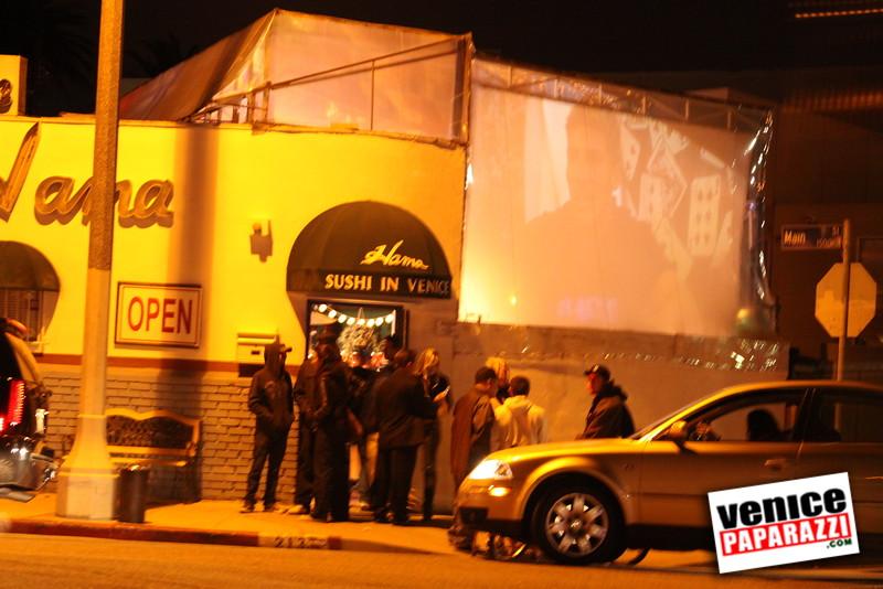 10 04 08   Venice Original   Blocks' B-day party at Hama Sushi   Photos by Venice Paparazzi (258)