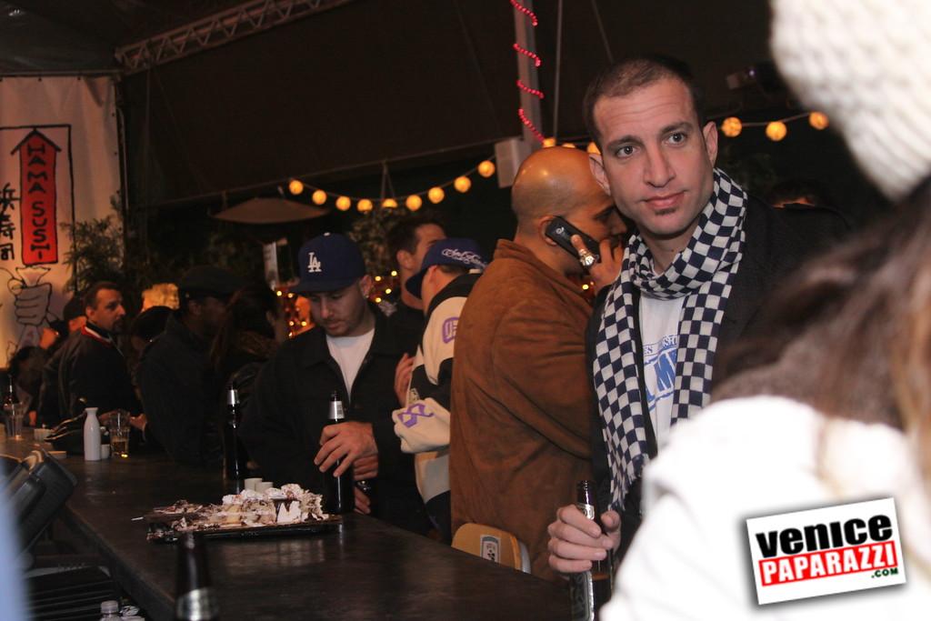 10 04 08   Venice Original   Blocks' B-day party at Hama Sushi   Photos by Venice Paparazzi (208)