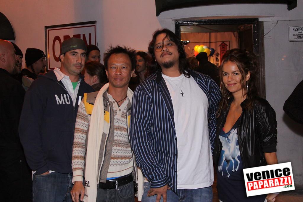 10 04 08   Venice Original   Blocks' B-day party at Hama Sushi   Photos by Venice Paparazzi (198)