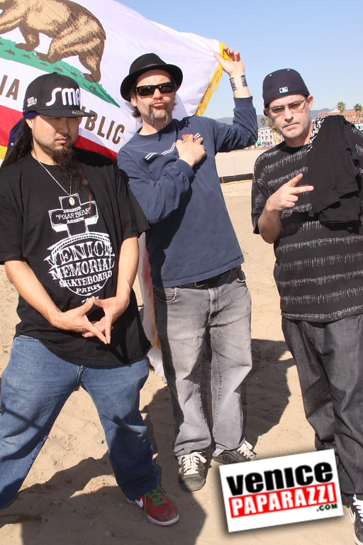 01 31 09 Ground Breakiing of the new Venice Skate Park   Photos by Venice Paparazzi (235)