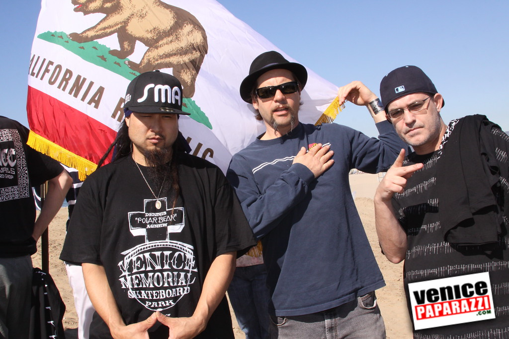 01 31 09 Ground Breakiing of the new Venice Skate Park   Photos by Venice Paparazzi (233)