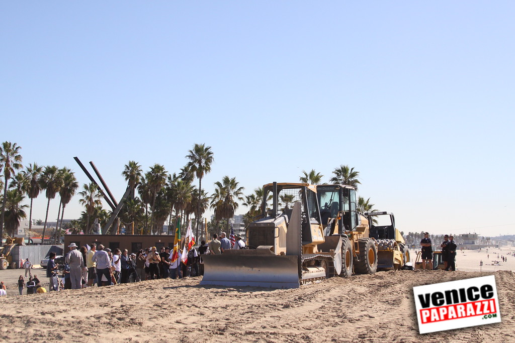 01 31 09 Ground Breakiing of the new Venice Skate Park   Photos by Venice Paparazzi (125)