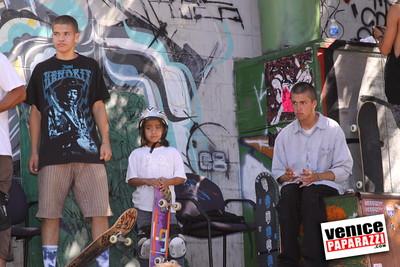 09 05 09  Venice Skate Fundraiser   Venice United Methodist Church   Murray Family (20)