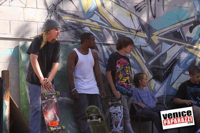 09 05 09  Venice Skate Fundraiser   Venice United Methodist Church   Murray Family (13)