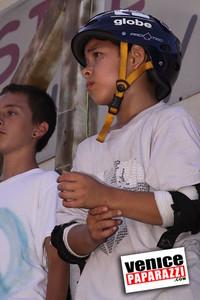 09 05 09  Venice Skate Fundraiser   Venice United Methodist Church   Murray Family (24)
