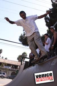 09 05 09  Venice Skate Fundraiser   Venice United Methodist Church   Murray Family (14)