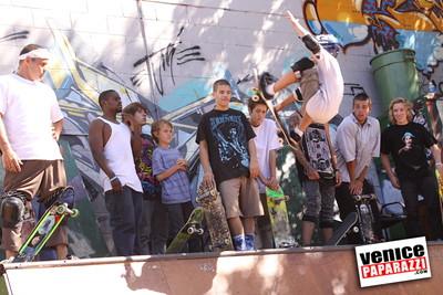 09 05 09  Venice Skate Fundraiser   Venice United Methodist Church   Murray Family (38)
