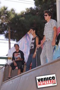 09 05 09  Venice Skate Fundraiser   Venice United Methodist Church   Murray Family (10)