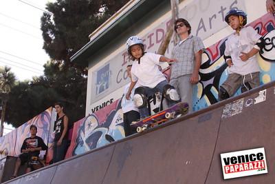 09 05 09  Venice Skate Fundraiser   Venice United Methodist Church   Murray Family (31)
