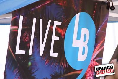 09 06 09  SuperGirl Jam Contest in Venice Beach   Lyn-z Adams Hawkins, Amy Caron, Venessa Torres, Lacey Baker Laurie Currier, Chanelle Sladics, Bryn Valaika and Raewyn Reid (16)