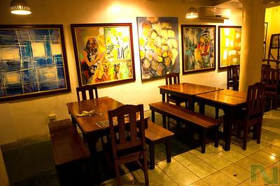 Cafe Elyza