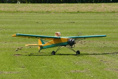 Knuffelvliegen 2010