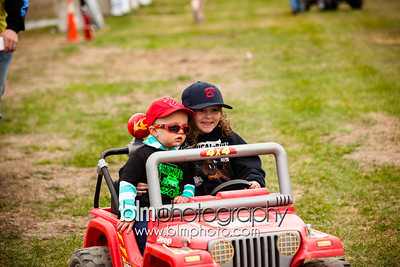 Vermonster 4x4 Spring Mud Fling - Saturday May 3, 2014