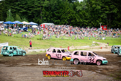 Day of Destruction at Twin State Speedway with Vermonster 4x4-07-12-14 -©BLM Photography 2014