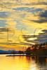 VT CHARLOTTE Essex_Charlotte Ferry Dock view of Lake Champlain and the Adirondack Mountains MAYAF _MG_0293MMW