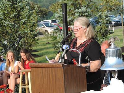 09_12_13 Bucks County 9/11 ceremonies