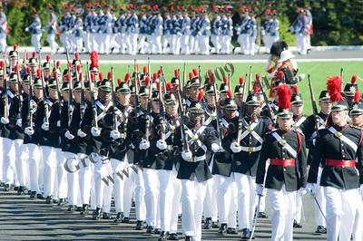 VFMAC, parade, 2009, parents weekend, plebes, college, valley forge, military, academy, valley forge military academy, dress, wayne, pa, mai, maiphoto, maiphotos, 091004,reconignition