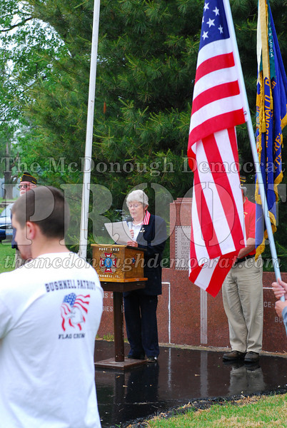 Memorial Day Services 05-25-09 010