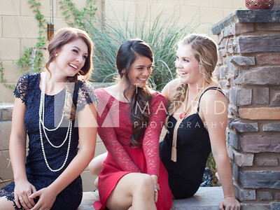 Homecoming Portraits 2014
