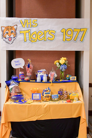 VHS 2017 - 40th Reunion Gallery