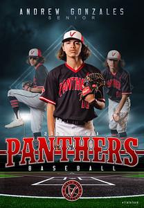 10 Andrew Gonzales 18 x 26 Banner