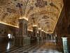 Museos Vaticanos, Salón Sixtino