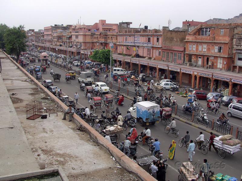 Jaipur-Amber-Fatherpur_Sikri002