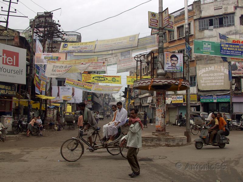Varanasi-Kolkata036