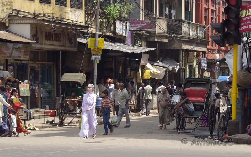 Varanasi-Kolkata055
