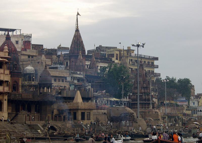Varanasi-Kolkata027