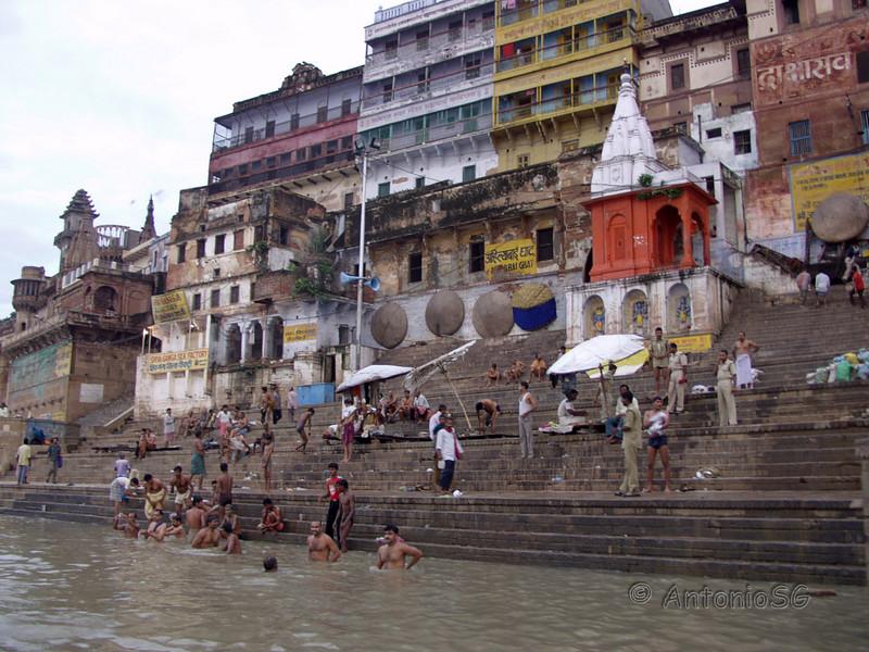 Varanasi-Kolkata016