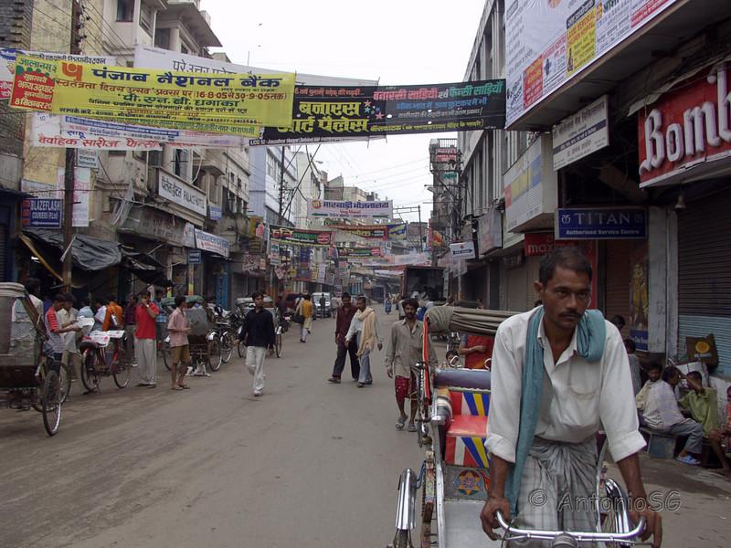Varanasi-Kolkata037