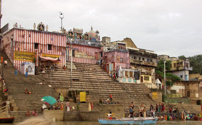 Varanasi-Kolkata022