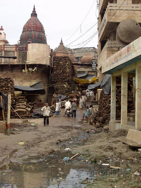 Varanasi-Kolkata032