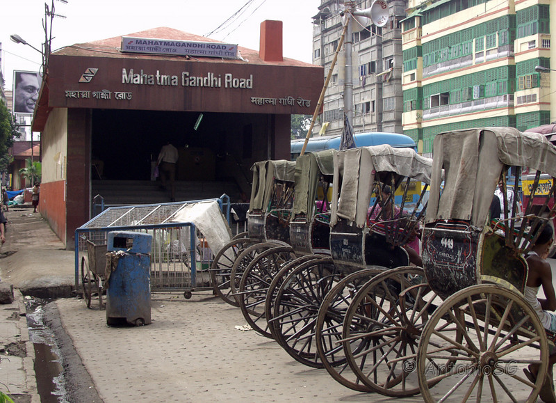 Varanasi-Kolkata050