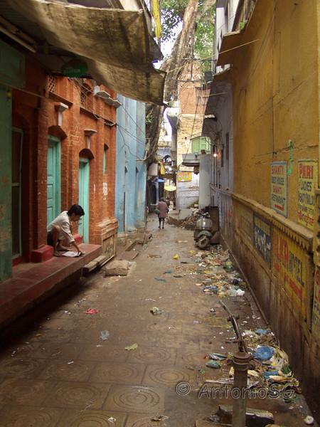 Varanasi-Kolkata034