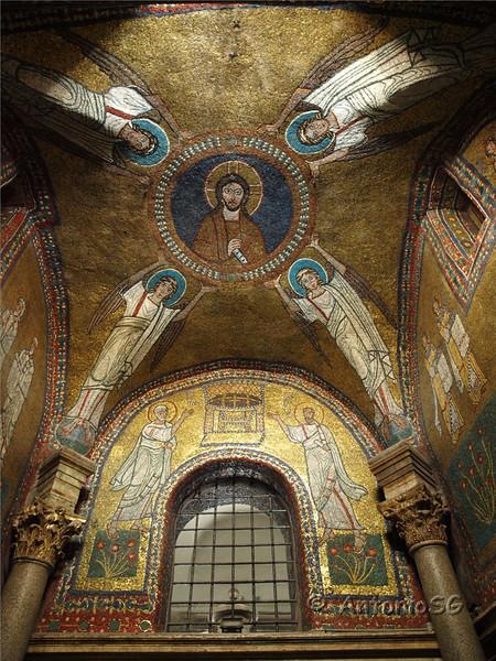 Santa María Pradesse