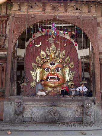 Kathmandu-Himalaya