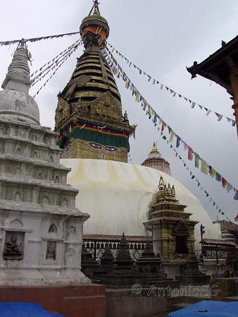 Swayambunath-Patan