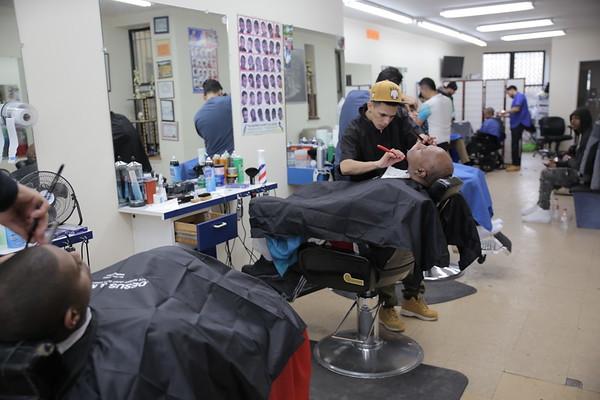 1.11 VICELAND | Desus & Mero Barbershop Capes