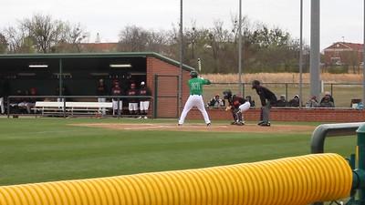 VIDEO: Baseball vs. ECU2