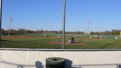VIDEO Baseball vs. NWOSU