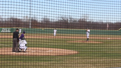 VIDEO Baseball vs. Ouachita