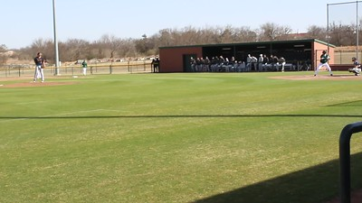 VIDEO Baseball vs. UCO