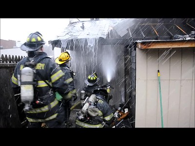VIDEO CLIPS WESTBURY DELI FIRE