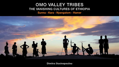 VIDEO OMO VALLEY TRIBES, The Vanishing Cultures of Ethiopia