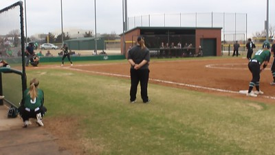VIDEO Softball vs. Monticello