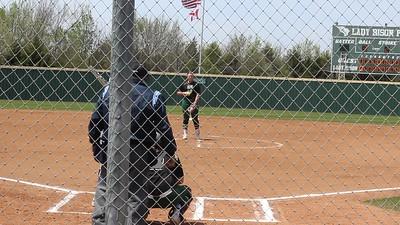 VIDEO Softball vs. SOSU