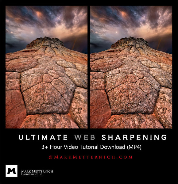 ULTIMATE WEB SHARPENING